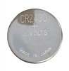 CR2430 Lithium Coin Button Cell battery