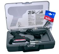 260/200 Watts, 120v Professional Soldering Gun Kit