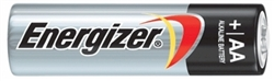 Energizer E91VP AA Battery Pack of 20