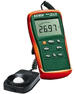 EasyView Wide Range Light Meter