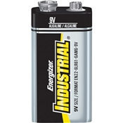 Energizer EN22 9V Industrial Bulk Battery