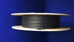 "Heat Shrink tubing roll 1/16"" BLACK 70FT"