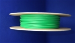 "Heat Shrink tubing roll 1/16"" GREEN 70FT"