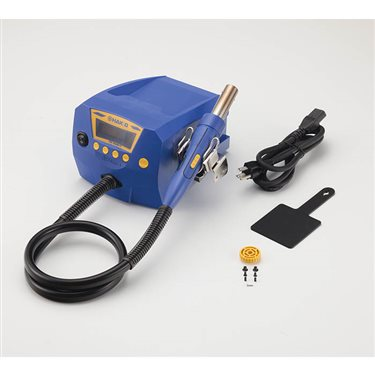 FR-810B-05 SMD Hot Air Rework Station