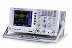 GDS-1102A Digital Storage Oscilloscope, 100MHz, 2 channel color LCD display DSO