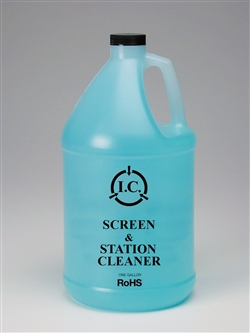 Icsc Gal R Amp R Lotion Workstation And Mat Cleaner 1 Gallon