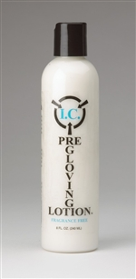 Industrial Pregloving Lotion 8-oz. Bottle