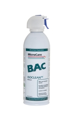 Isoclean, Isopropyl Alcohol, Reagent grade Aerosol Can 12 oz.