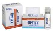 Optixx Precision Lens & Instrument Cleaning Kit