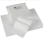 Polyester & Cellulose Wipe 50 sheets/bag