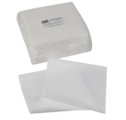 Polyester & Cellulose Wipe 300 sheets/bag Cleanroom Class 100