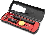 Weller/Portasol Professional Self-igniting Cordless Butane Solder Kit