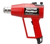 Proheat Variair Heat Gun, 130 deg. - 1,000 deg. F, 4-16 CFM, 120V