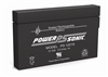 Battery 12 Volt 2.1 AH Terminal F1 Rechargeable Sealed Lead Acid