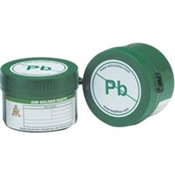 AIM Solder SAC305 Water Soluble WS353 Flux Solder Paste, Type 4, 88.5%, 500 Gram Jar