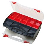 Compartment Storage Case 340 x 280 x 80 mm