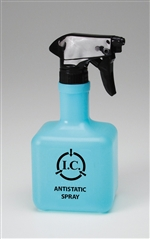 16oz Spray Bottle, Static Safe Dissipative Bottles