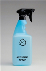 32oz Spray Bottle, Static Safe Dissipative Bottles
