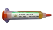 AIM Solder No Clean 297DX Flux Paste, 35 G/10 CC Needle