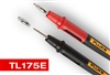 Fluke TL175E TwistGuard Test Leads  with 4 mm lantern tips