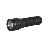 TT8604CP L4 Focus Beam Flashlight - Beam Distance : 295ft