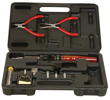 Ultratorch Professional Heat Tool Kit, Self-Igniting