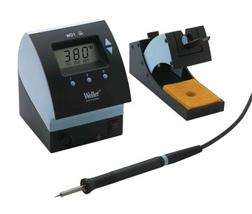 Digital 85W Soldering Station, 120 WMP 65 Watt Pencil