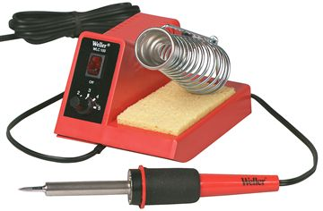 WLC100 Weller 40 Watts Soldering Station