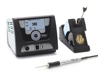 High Powered Digital Soldering Station, 200W, 120V With WXMP Pencil