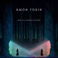 Amon Tobin - Fear In A Handful Of Dust - VINYL LP