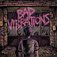 A Day To Remember - Bad Vibrations - VINYL LP