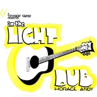 Horace Andy - In The Light Dub VINYL LP