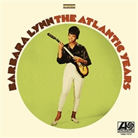 Barbara Lynn - The Atlantic Years 1968-1973 VINYL LP