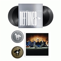 Deftones - White Pony (20th Anniversary Deluxe Edition-Super Deluxe) VINYL LP