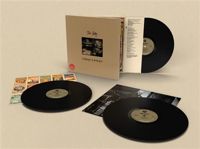 Tom Petty - Wildflowers & All The Rest 3-LP set