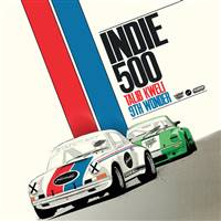 9th Wonder - Indie 500 - VINYL LP