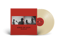 Kings of Leon - When You See Yourself  (Indie Exclusive) (Limited Edition Cream colored Vinyl) (2xLP) - VINYL LP