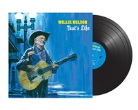 Willie Nelson - That's Life - VINYL LP