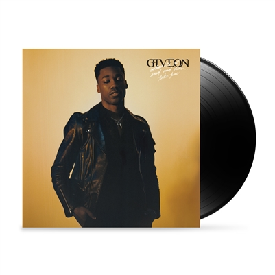 GIVEON - When It's All Said And Done... Take Time - VINYL LP