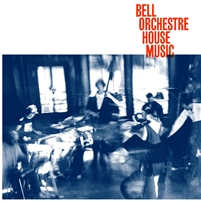 Bell Orchestre - House Music (Indie Exclusive) (Clear colored Vinyl VINYL) - VINYL LP