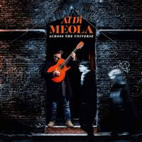 Al Di Meola - Across The Universe - VINYL LP