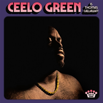 Ceelo Green - Ceelo Green Is Thomas Callaway - VINYL LP