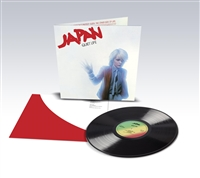 Japan - Quiet Life [LP] (180 Gram, half-speed remaster, gatefold, 4-page insert) - VINYL LP
