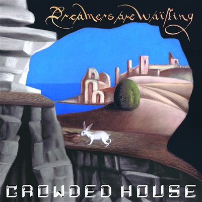 Crowded House - Dreamers Are Waiting - VINYL LP