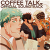 Andrew Jeremy - Coffee Talk (Original Game Soundtrack) (Limited Edition Matcha Green/Coffee Brown Vinyl) - VINYL LP