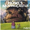 Joe Hisaishi - Howl's Moving Castle (Original Soundtrack) - VINYL LP