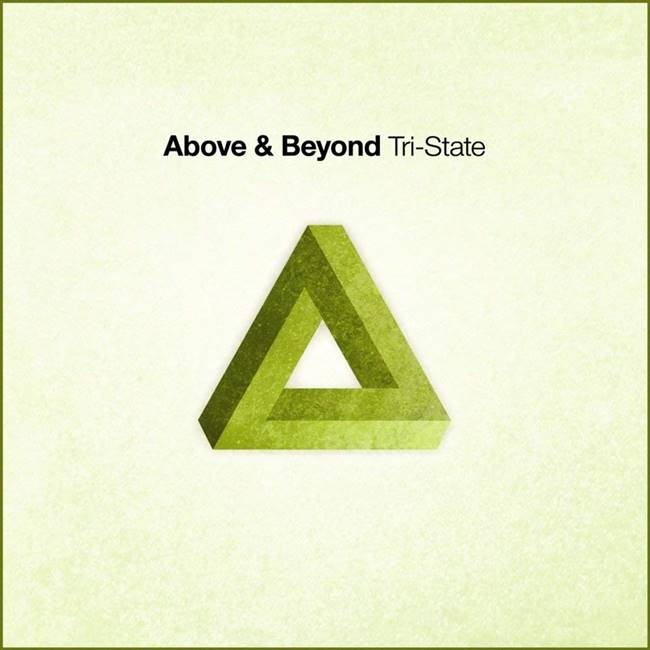 Above & Beyond - Tri-State - VINYL LP