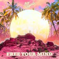 Big Gigantic - Free Your Mind (Colored Vinyl) (Gatefold LP Jacket) (140 Gram Vinyl)  - VINYL LP