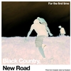 Black Country, New Road - For the first time (INDIE Shop Exclusive) (White colored Vinyl) (Inverted Album Artwork) (White paper inner sleeve + 16 page lyric booklet + sticker) - VINYL LP