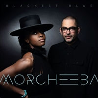 Morcheeba - Blackest Blue (Blue Vinyl Edition) - VINYL LP
